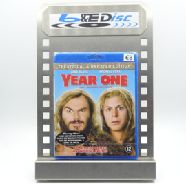 Year One (Blu-ray)