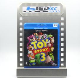 Toy Story 3 (Blu-ray 2-Disc + DVD)