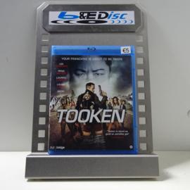 Tooken (Blu-ray)