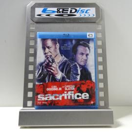 Sacrifice (Blu-ray)