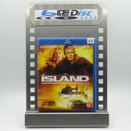 Island, The (Blu-ray)
