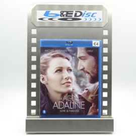 Age Of Adaline, The (Blu-ray)