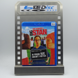 Big Stan (Blu-ray)