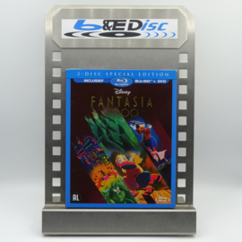 Fantasia 2000 (Blu-ray + DVD)
