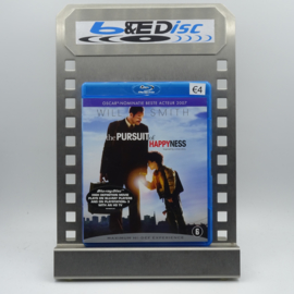 Pursuit Of Happyness, The (Blu-ray)