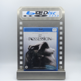 Possession, The (Blu-ray)