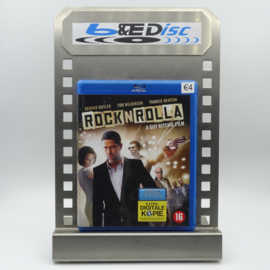 Rock N Rolla (Blu-ray)