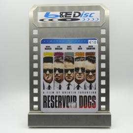 Reservoir Dogs (Blu-ray, Steelcase)