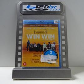 Win Win (Blu-ray)