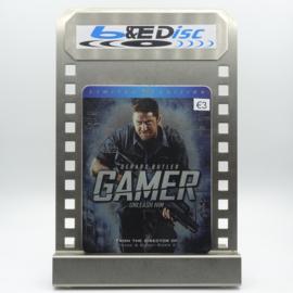 Gamer (Blu-ray, steelcase)