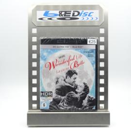 It's A Wonderfull Life (4K Ultra HD + Blu-ray)