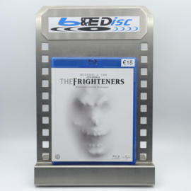 Frighteners, The (Blu-ray)