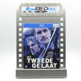 Tweede Gelaat, Het (Blu-ray)