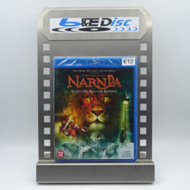 Chronicles Of Narnia, The: The Lion, the Witch and the Wardrobe (Blu-ray 2-Disc)