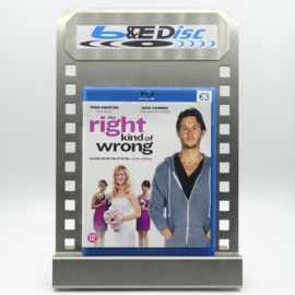 Right Kind of Wrong, The (Blu-ray)