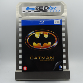Batman Collection, The (Blu-ray)