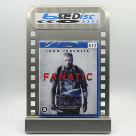 Fanatic, The (Blu-ray)