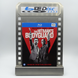 Hitman's Bodyguard, The (Blu-ray)