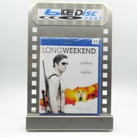 Long Weekend (Blu-ray)