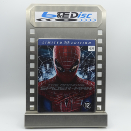 Amazing Spider-man, The (Blu-ray, Steelcase)