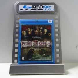 Pirates Of The Caribbean: At World's End (Blu-ray 2-Disc)