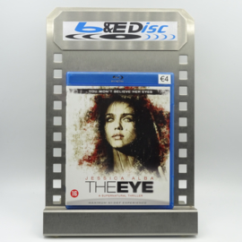 Eye, The (Blu-ray)
