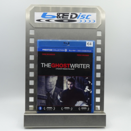 Ghost Writer, The (Blu-ray + DVD)