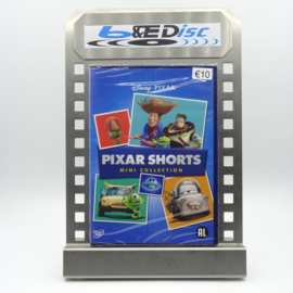 Pixar Shorts - Mini Collection (DVD)
