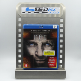 Rite, The (Blu-ray)