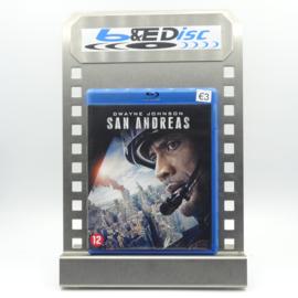 San Andreas (Blu-ray)