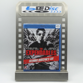 Expendables, The (Blu-ray)