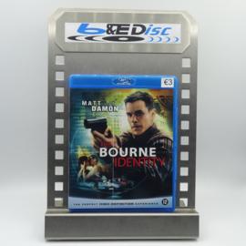 Bourne Identity, The (Blu-ray)