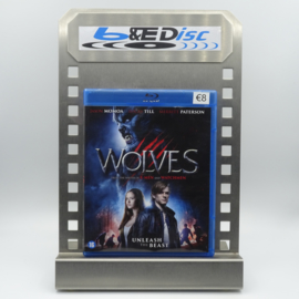 Wolves (Blu-ray)