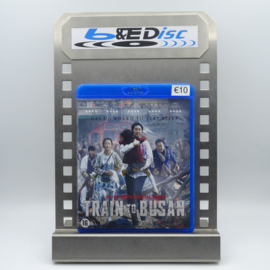 Train To Busan (Blu-ray)