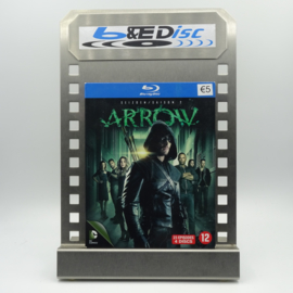 Arrow: Seizoen 2 (Blu-ray 4-Disc)
