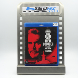Hunt For Red October, The  (Blu-ray)