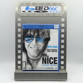 Mr. Nice (Blu-ray)