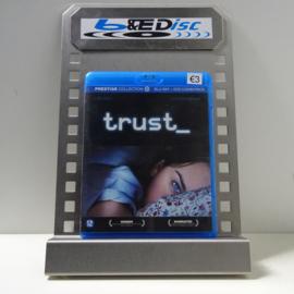 Trust_ (Blu-ray + DVD)