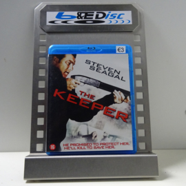 Keeper, The (Blu-ray)