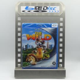Wild, The (Blu-ray)