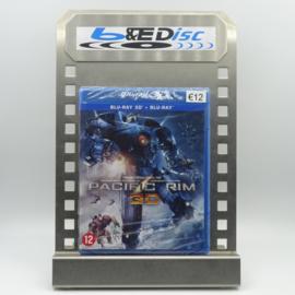 Pacific Rim (Blu-ray 3D + Blu-ray)