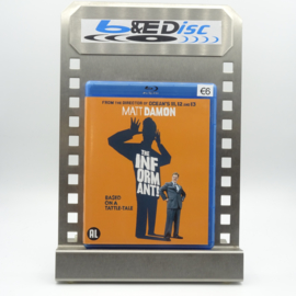 Informant!, The (Blu-ray)