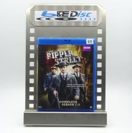 Ripper Street: Complete Season 1-3 (Blu-ray 6-Disc)