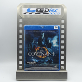 Covenant, The (Blu-ray)