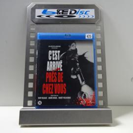 C'est Arrivé Près De Chez Vous (Blu-ray)