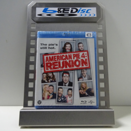 American Pie 4: Reunion (Blu-ray)