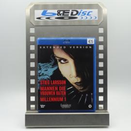 Millennium 1 : Mannen die Vrouwen Haten (Blu-ray)