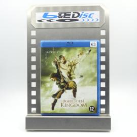 Forbidden Kingdom, The (Blu-ray)