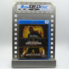 National Treasure (Blu-ray)