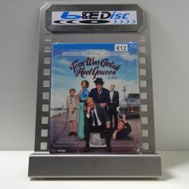 Toen Was Geluk Heel Gewoon (Blu-ray)